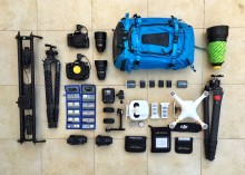5 things you should pack for Iceland photography