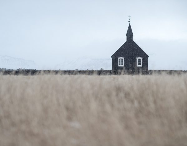 A Week in Iceland